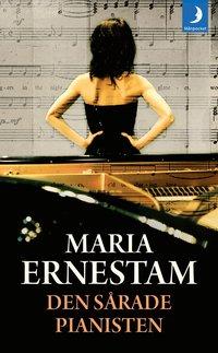 bokomslag Den sårade pianisten