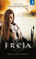 bokomslag Freja