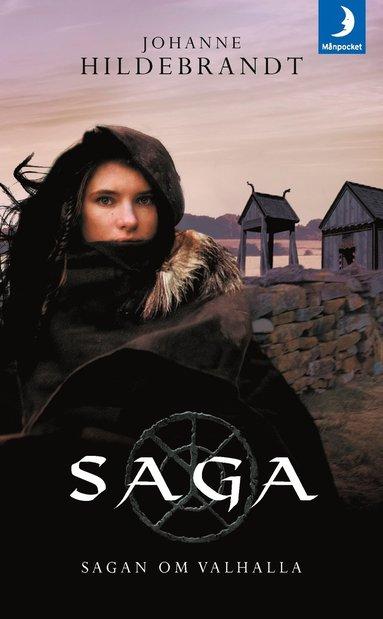 bokomslag Saga