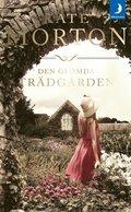 bokomslag Den glömda trädgården