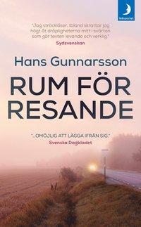 bokomslag Rum för resande