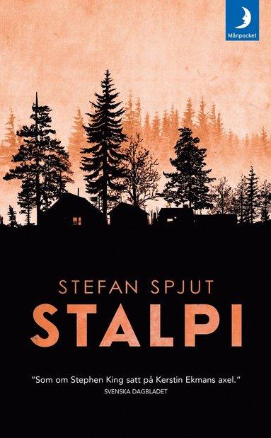 bokomslag Stalpi