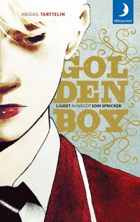 bokomslag Golden Boy
