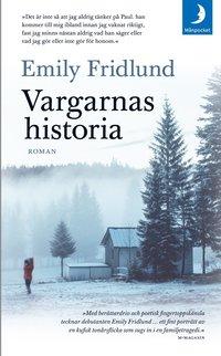 bokomslag Vargarnas historia