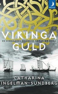 bokomslag Vikingaguld