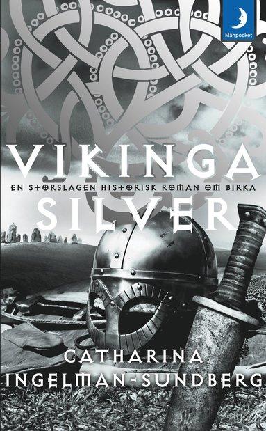 bokomslag Vikingasilver