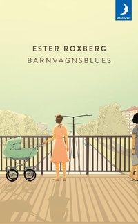 bokomslag Barnvagnsblues