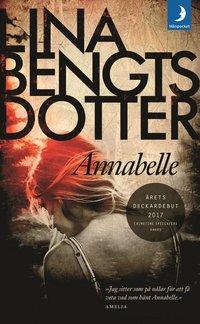 bokomslag Annabelle