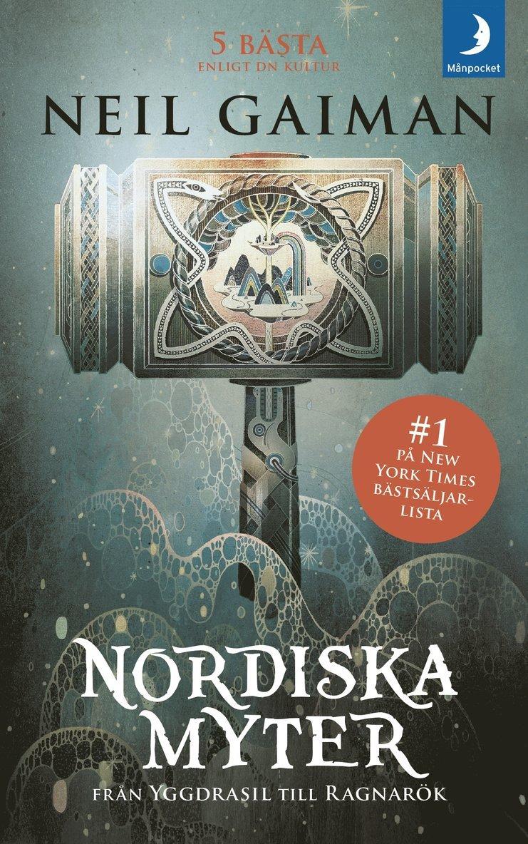 Nordiska myter : från Yggdrasil till Ragnarök 1