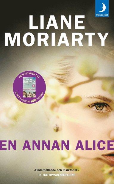bokomslag En annan Alice