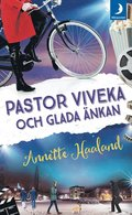 bokomslag Pastor Viveka och Glada änkan
