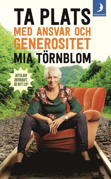 bokomslag Ta plats med ansvar och generositet