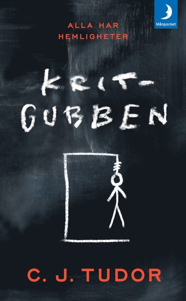 bokomslag Kritgubben