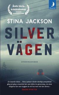 bokomslag Silvervägen
