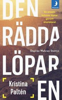 bokomslag Den rädda löparen
