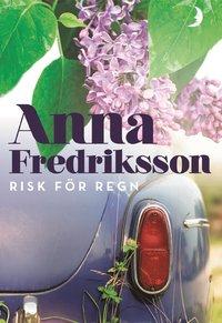 bokomslag Risk för regn
