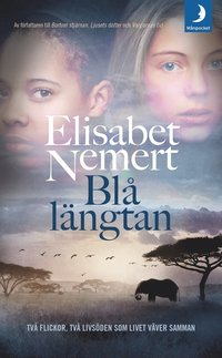 bokomslag Blå längtan