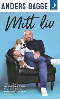 bokomslag Mitt liv och mina hundar