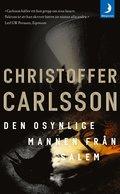 bokomslag Den osynlige mannen från Salem