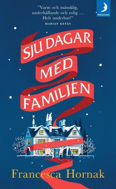 bokomslag Sju dagar med familjen