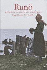 bokomslag Runö : historien om svenskön i Rigabukten