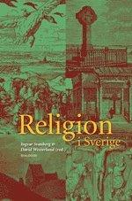 bokomslag Religion i Sverige