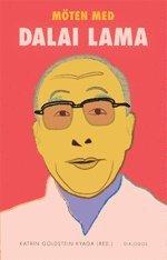 bokomslag Möten med Dalai Lama : reflektioner om fred, medkänsla, lycka och interkulturell dialog
