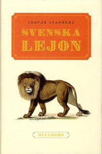 bokomslag Svenska lejon