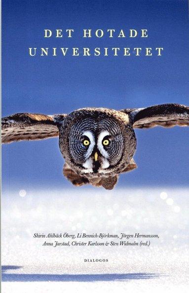 bokomslag Det hotade universitetet