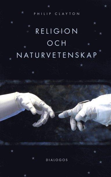 bokomslag Religion och naturvetenskap