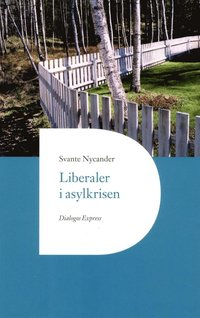 bokomslag Liberaler i asylkrisen