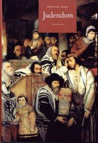 bokomslag Judendom : folk, fromhet, förkunnelse