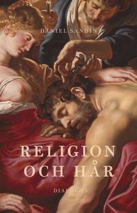 bokomslag Religion och hår