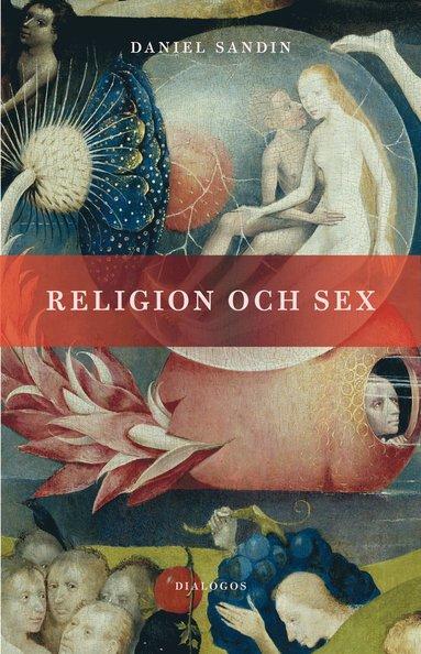bokomslag Religion och sex