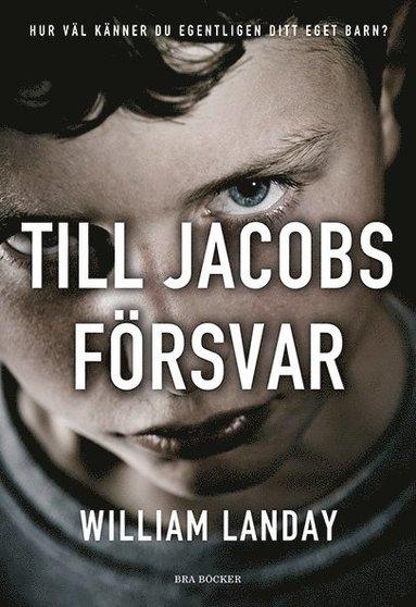 bokomslag Till Jacobs försvar