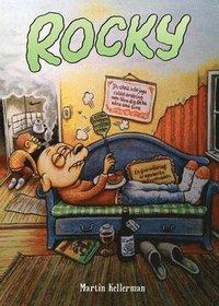 Rocky volym 26