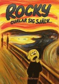 bokomslag Rocky curlar sig själv