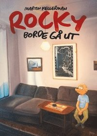 bokomslag Rocky borde gå ut