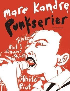 bokomslag Punkserier