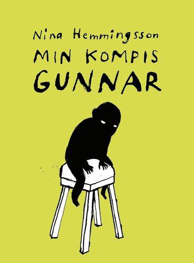 bokomslag Min kompis Gunnar
