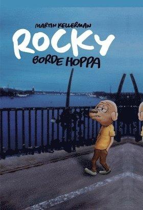 bokomslag Rocky borde hoppa