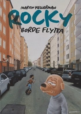 bokomslag Rocky borde flytta