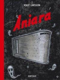 bokomslag Aniara : fritt efter Harry Martinson