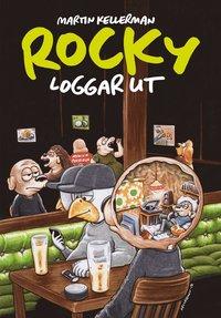 bokomslag Rocky volym 32. Rocky loggar ut