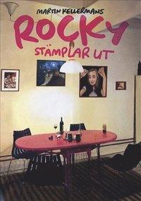 bokomslag Rocky volym 34. Rocky stämplar ut