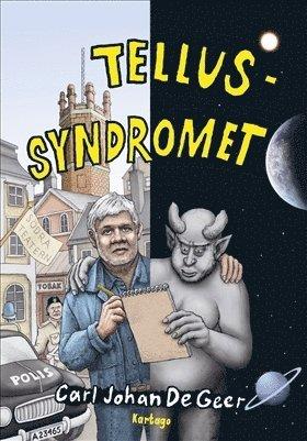 bokomslag Tellus-syndromet