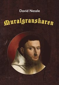 bokomslag Muralgranskaren