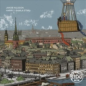 bokomslag 6 Pixiböcker av Jakob Nilsson