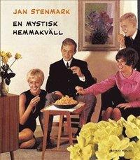 bokomslag En mystisk hemmakväll