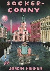 bokomslag Socker-Conny